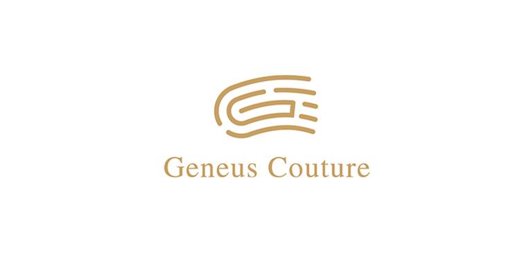 博闻强智与北京高端服饰定制品牌gc达成logo设计合作